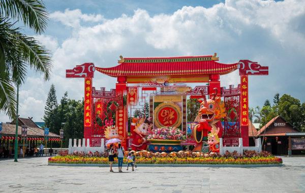 Китайский язык для детей с 6 лет
